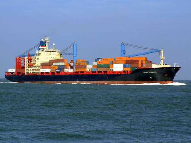 Shipping is vital to the economy of the mid-Atlantic region, but is also a major cause of concern for marine organisms.