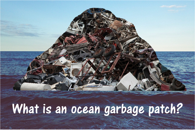 Microplastics Gyres And The Great Pacific Garbage Patch