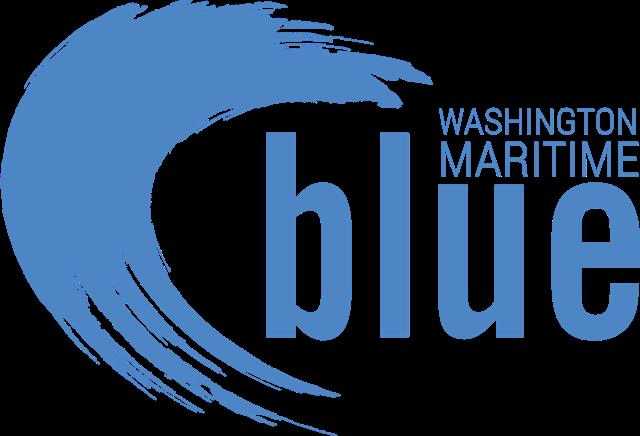 Washington Maritime Blue