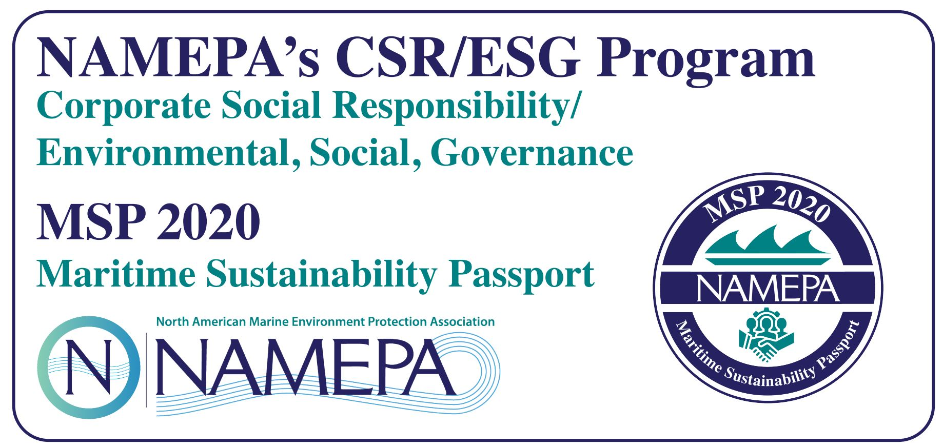CSR-ESG