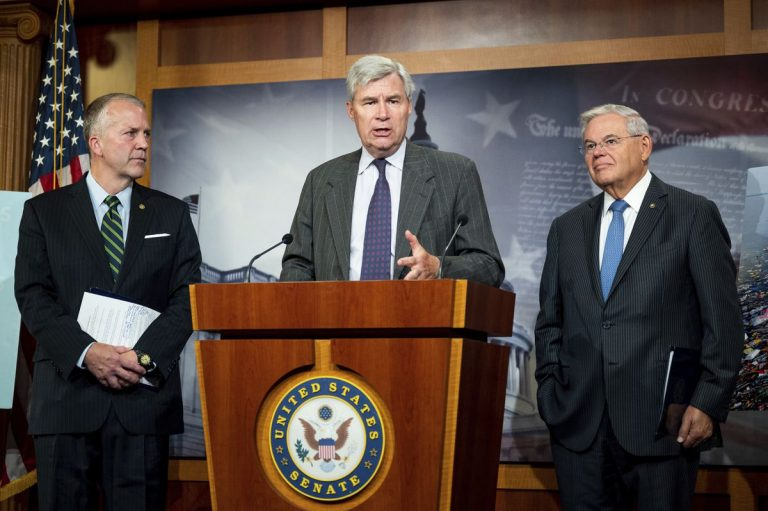 Save Our Seas (SOS) 2.0 Act Passed By The U.S. Senate