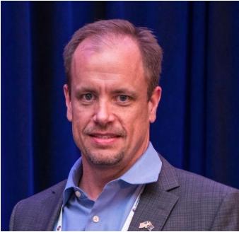 Jason Stanley, Tidewater's Vice President Of ESG
